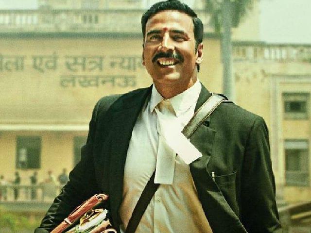Akshay Kumar's Jolly LLB 2: Censor Board Chief Defends Film, Says