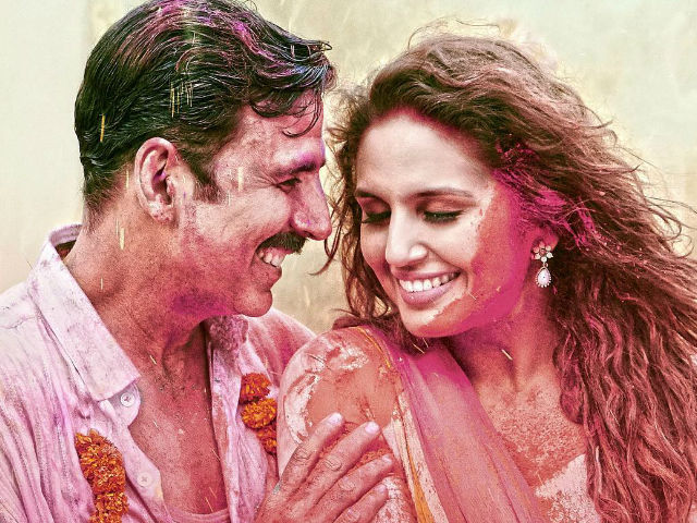 Box Office Report: Akshay Kumar's Jolly LLB 2 Not Bowing Out Of The Race
