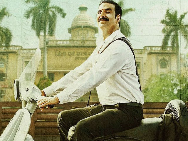 Jolly LLB 2 Box Office Collection Day 12: Akshay Kumar's Film Is Now 100 Crore, Not Out