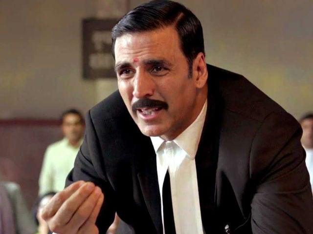 Jolly LLB 2 Box Office Collection Day 1: Akshay Kumar's Film Earns Rs 13 Crore