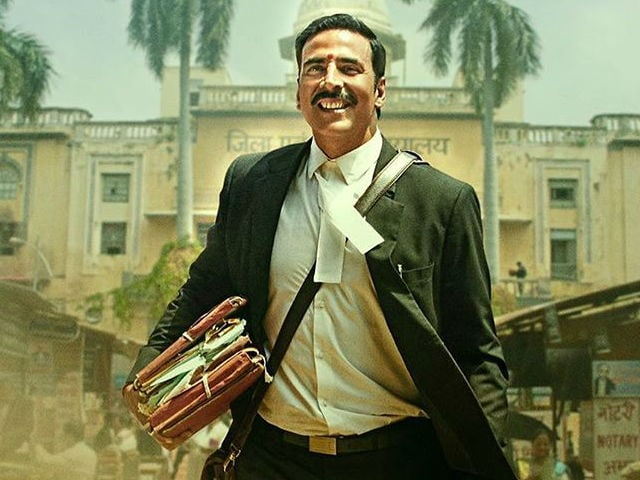Jolly LLB 2 Box Office Collection Day 7: Akshay Kumar's Film Has 'Impressive' First Week