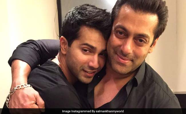 Happy Birthday Varun Dhawan: Here's What He's Doing to Get in Shape for Judwaa 2