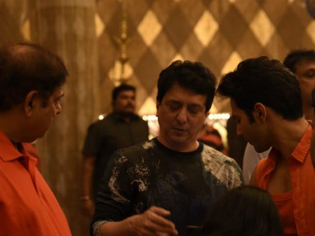 Varun Dhawan's Judwaa 2 Goes On Floors. Yay!