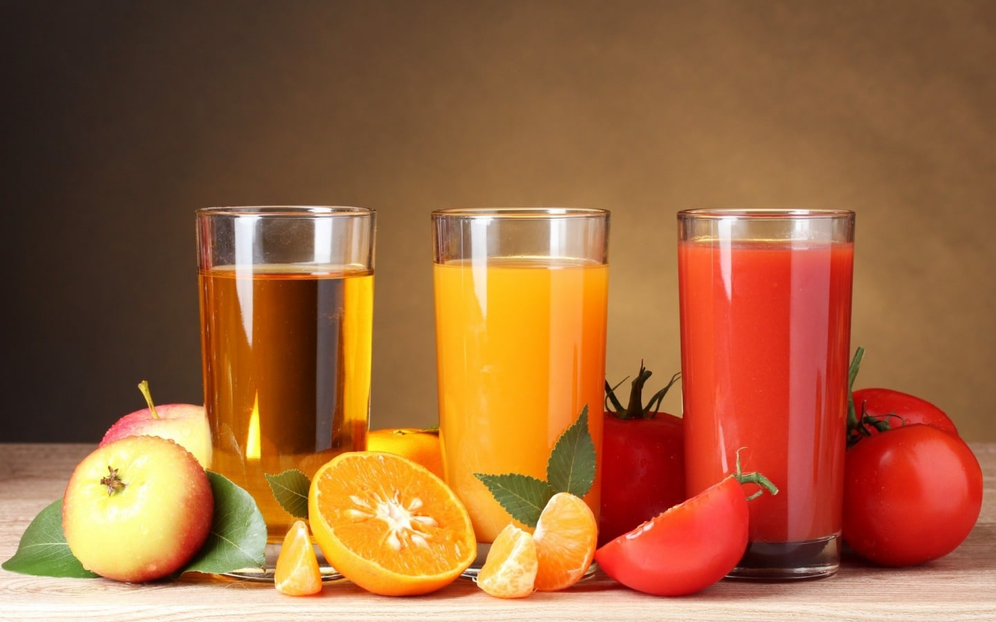 Which Fruit/Vegetable Juices Are Good For Your Skin?