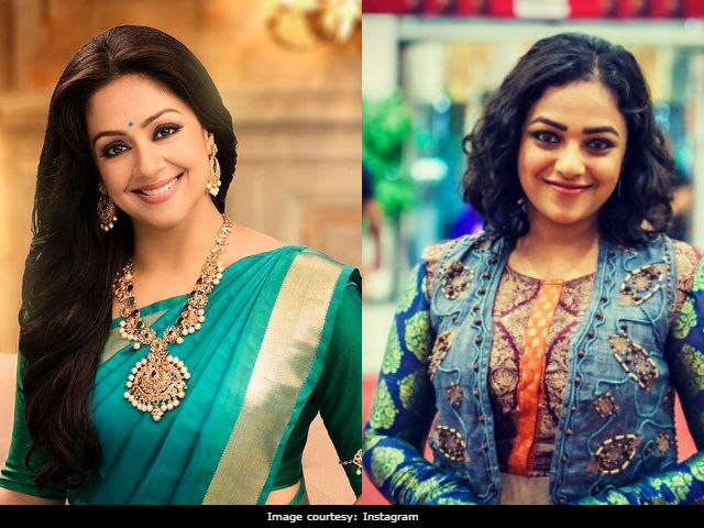 Has Jyothika Been Replaced By Nithya Menen In Vijay's 61st Film?
