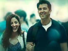 "Hrithik Roshan On Kaabil Success: ""Happy For My Father"""
