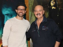 <i>Raees</i> Makes Rs 103 Crore, <i>Kaabil</i> Collects Rs 61 Crore, Rakesh Roshan Is 'Happy'