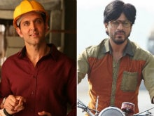 What Hrithik Roshan Learnt From <i>Kaabil Vs Raees</i>. A For Effort