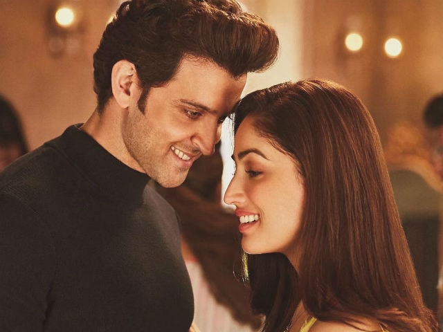 Kaabil Box Office Collection Day 7: Hrithik Roshan's Film Continues To Struggle