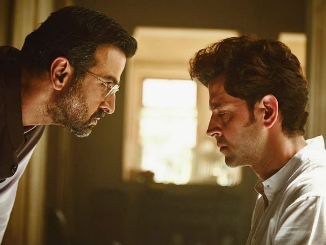 Kaabil Box Office Collection Day 11: Hrithik Roshan's Film Stands At Rs 73.50 Crore