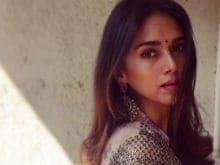 <i>Kaatru Veliyidai</i>: Mani Ratnam Is My Dream Director, Says Aditi Rao Hydari