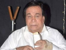 Kader Khan, 79, Reportedly Flown To Canada For Treatment