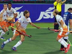 Hockey India League's 2018 Edition Cancelled, Future Uncertain