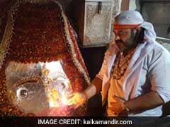 दिल्ली का मशहूर कालकाजी मंदिर नवरात्रों में खुलेगा, सोशल डिस्टेंसिंग कायम की जाएगी