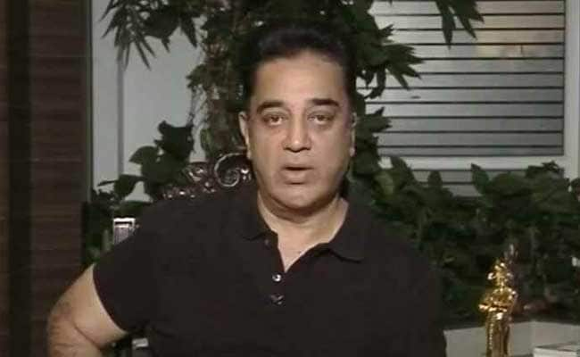 Justice System Will Take Care Of It: Kamal Haasan On Arrest Call For Bigg Boss