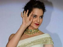 Kangana Ranaut's Exes 'Want To Get Back' With Her But She's Marrying Someone Else