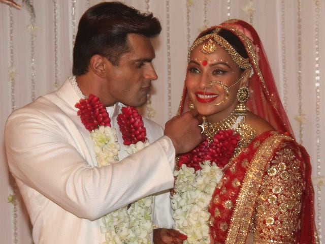 Valentine's Day Will Be Special For Bipasha Basu, Kishwer Merchant, Divyanka Tripathi And Other Newly-Weds