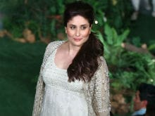 "Kareena Kapoor Walks The Ramp 45 Days After Giving Birth. ""No Big Deal"" She Says"