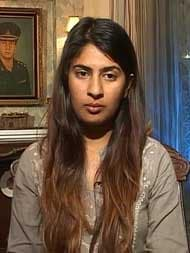 Got Rape Threats For Calling Out ABVP, Says Kargil Martyr's Daughter