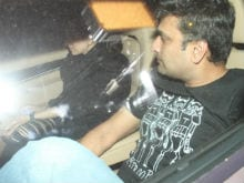 Karisma Kapoor Spotted With Rumoured Boyfriend At Family Get-Together. See Pics