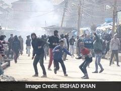 मुठभेड़ स्थलों पर पथराव के लिए जाकर 'खुदकुशी' कर रहे युवा : जम्मू कश्मीर DGP