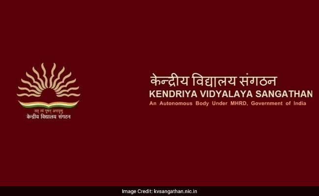 Kendriya Vidyalaya Sangathan To Recruit 546 Teachers In North Eastern Zone, Notification Released
