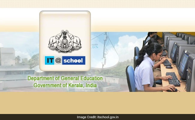 Over 9,000 Kerala Schools Get IT Boost