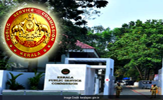 Kerala PSC Notifies Recruitment For Lecturer, School Assistant, Other Posts