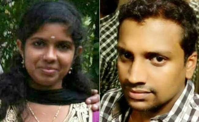 In Kerala Medical College Classroom, She Was Set On Fire
