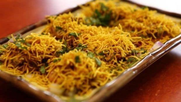 10 best low calorie recipes ndtv food a spicy low calorie recipe made of khakhra forumfinder Gallery