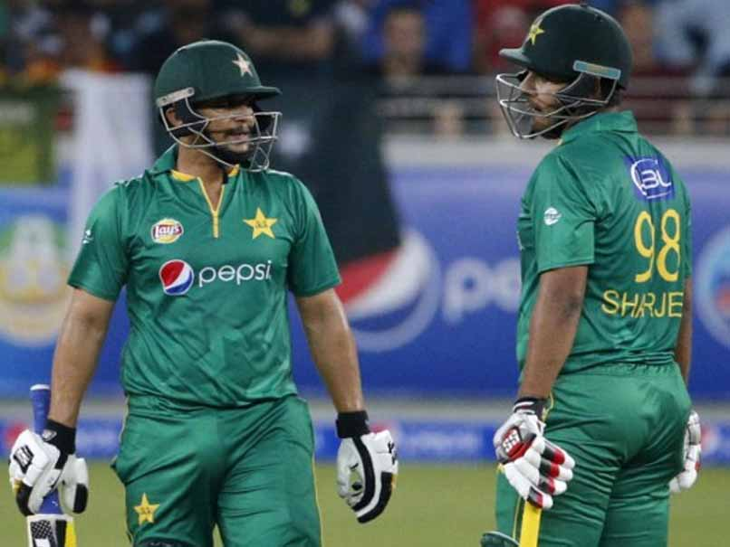 Sharjeel Khan, Khalid Latif Claim Innocence in PSL Spot-Fixing Scandal