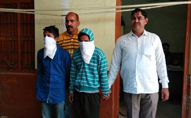 दिल्ली : करावल नगर इलाके में बच्चे को अगवा कर यमुना में फेंका, 2 गिरफ्तार