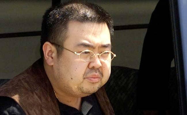नॉर्थ कोरिया के नेता के सौतेले भाई किम जोंग नाम की हत्या के मामले में गिरफ्तार शख्स रिहा
