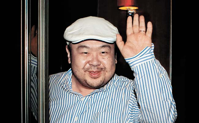 Suspect In Murder Of Kim Jong-Un's Half Brother Cites Malaysian 'Conspiracy'