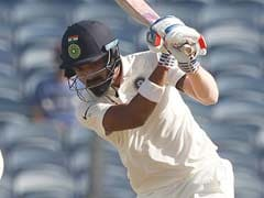 Live Cricket Score, India vs Australia, 1st Test, Day 2, Pune: Virat Kohli Departs, Hosts In Trouble