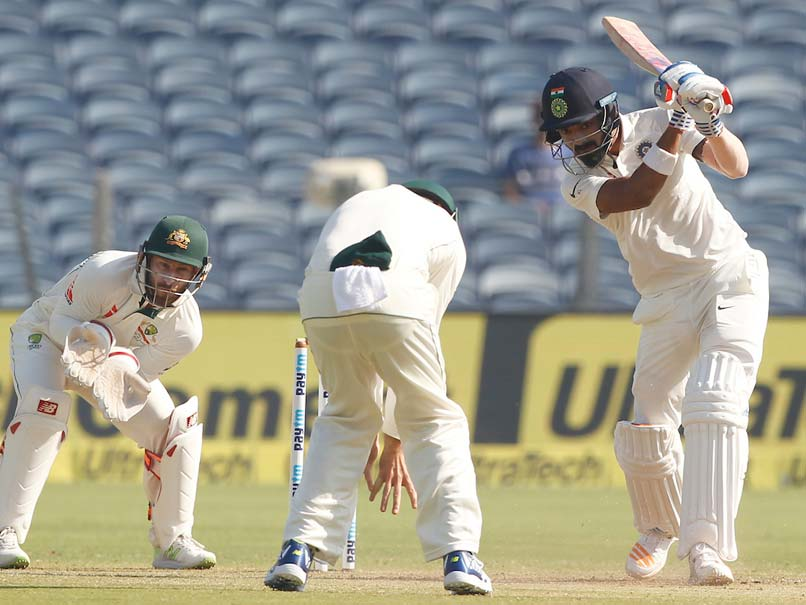 Should India Make Changes for the Second Test vs Australia?