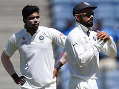 India's Struggles With DRS: A Look at The Numbers