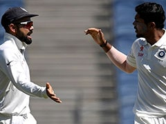Virat Kohli, Ravichandran Ashwin Unmoved In Latest ICC Test Rankings