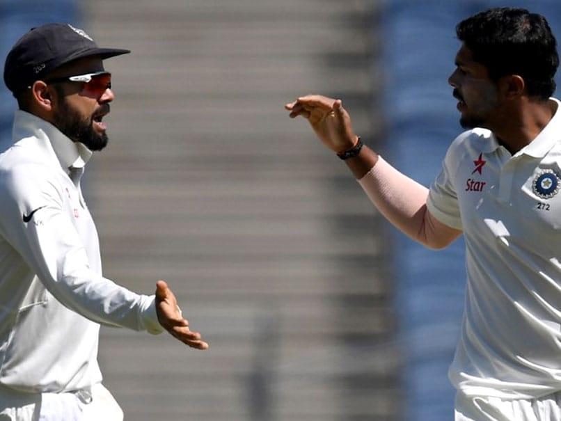 Virat Kohli, Ravichandran Ashwin Static In Latest ICC Test Rankings