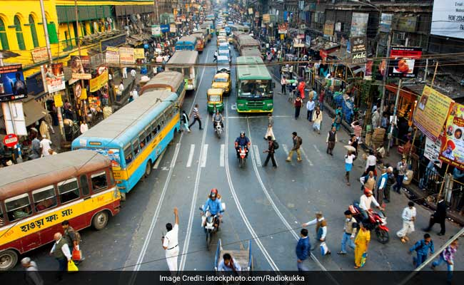 10 Tips For Mumbai, With Love From Kolkata - By Derek O'Brien