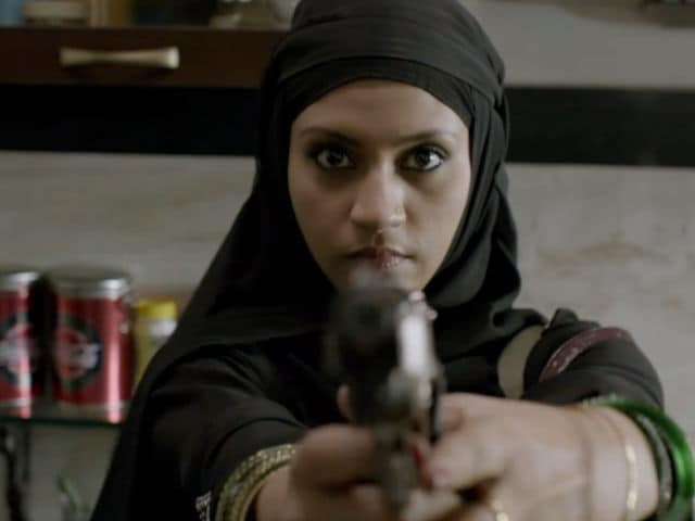 Censor Board Refused To Clear Lipstick Under My Burkha Because It's About Women's 'Fantasy Above Life'