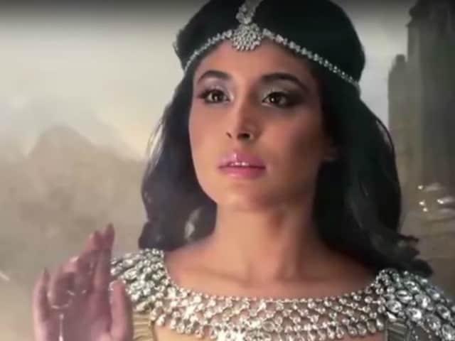 Chandrakanta Redux: Kritika Kamra Receives 'Amazing Response' As Fantasy Princess