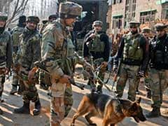 2 Terrorists Killed In Encounter In Jammu And Kashmir's Kulgam
