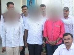 BJP Suspends 3 Party Workers Accused Of Rape In Gujarat