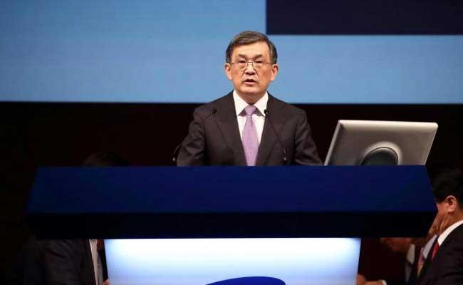 Mentor Of Samsung Scion Seen Stepping Up After Lee Arrest