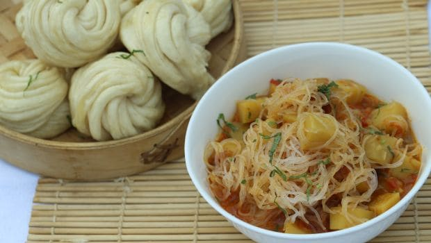 ladakh food