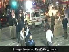 लाहौर में असेंबली के बाहर आत्मघाती हमला, डीआईजी और एसएसपी समेत 16 लोगों की मौत