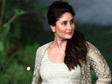 Kareena Kapoor Returns To The Ramp 2 Months After Giving Birth