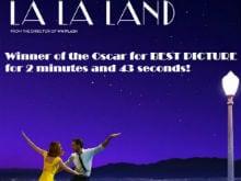 Oscars 2017: <I>La La Land</I>'s Short-Lived Glory Is Subject Of Hilarious Twitter Jokes