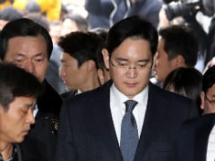 Samsung Vice Chairman In India, Likely To Meet PM Modi, Mukesh Ambani: Report